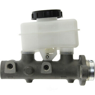 Brake Master Cylinder Fits 03//04 Nissan Frontier Xterra Naturally Aspirated 4WD