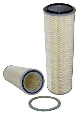 Air Filter fits 1983-1991 Mack MH  WIX