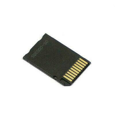 Micro SD SDHC TF to Memory Stick MS Pro Duo PSP Adapters Converter Card New