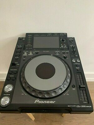 Used POWER CORD for PIONEER CDJ-2000//1000//900//850//800.fits All These Models.