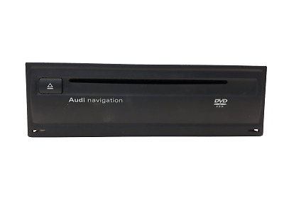 Navigation DVD Audi 4E0919887C 4E0910887D BE6353