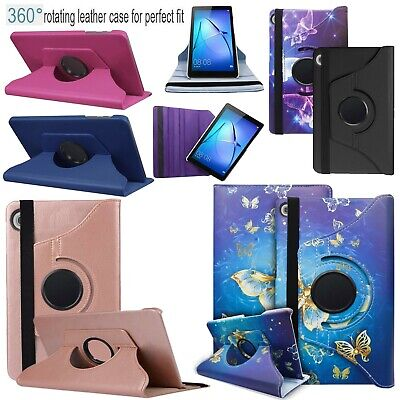 For Samsung Galaxy Tab A 10.1 T510 S5e T720 PU Leather Stand Flip Case Cover