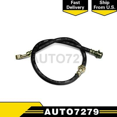 Brake Hydraulic Hose Front-Left//Right Dorman H380517 fits 93-01 Nissan Altima