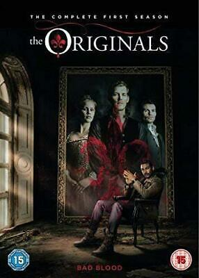 The Originals - Season 1 [DVD] [2014], New, DVD, FREE & FAST Delivery