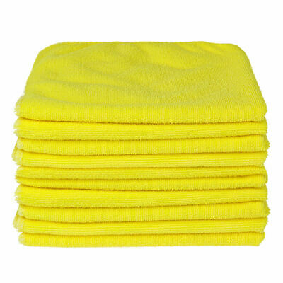 36 Ultra Soft Kirkland Signature Micro-Fibre Plush Car Cloths Microfiber Towels