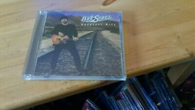 Greatest Hits by Bob Seger/Bob Seger & the Silver Bullet Band (CD, 1994, Capitol