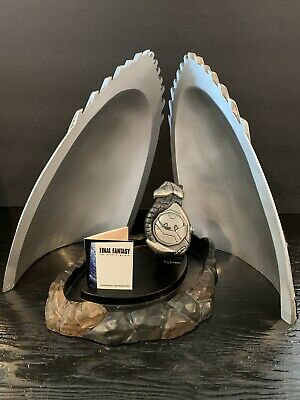 Final Fantasy: The Spirits Within - Limited Edition Fossil Phantom ENV Watch