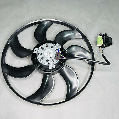 Made in USA Orlando 2011-16 Genuine OEM Engine Cooling Fan ACDelco GM Cruze