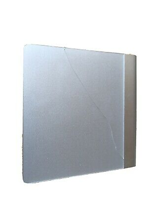 Apple Magic Trackpad 1 Generation silber A1339 bluetooth (MC380Z/A) Touchpad