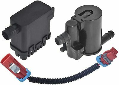 Vapor Canister Vent Solenoid Dorman 911-237 For Chevy GMC 2004-2010
