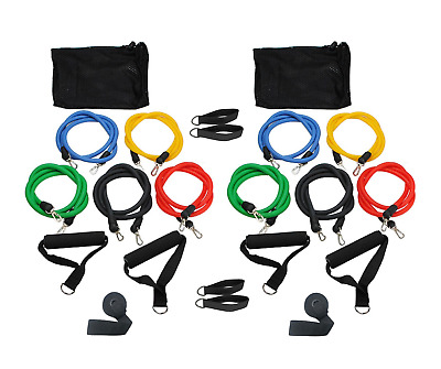 Crossover Symmetry Hip Core System Loop Resistance Band Workout Stretch 49 99 Picclick