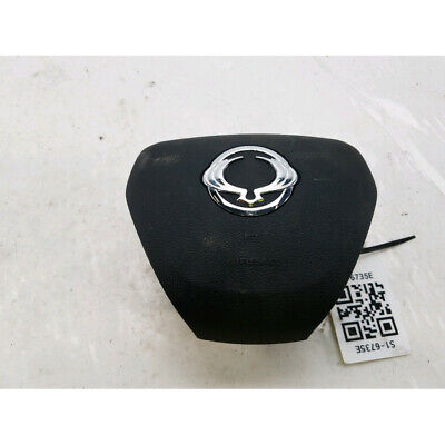 Airbag volant occasion SSANGYONG TIVOLI réf. 8620135500RAL 308246607