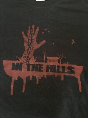 Vintage 2XL T-Shirt In the Hills