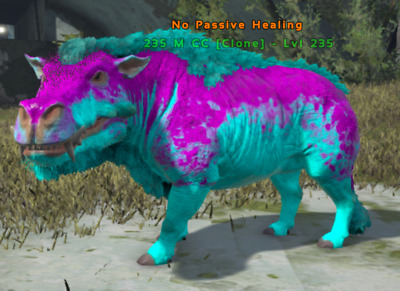 Ark Survival Evolved Xbox One Pve Colored Gigantopithecus Ape Unleveled 188 219 10 00 Picclick Can be used to raise a baby wyvern without milk if needed. ark survival evolved xbox one pve