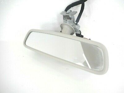 07-09 Mercedes-Benz R320 Interior Rear View Mirror OEM Auto Dimming Home Link