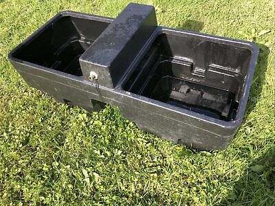 Gates Cattle Sheep Hurdles NEW 3 Sizes of Hook Over HDPE Plastic Feed Trough