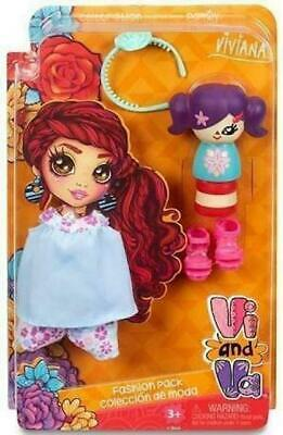 Vi and Va Valentina Fashion Pack Brand New In Package