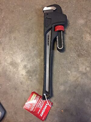Williams 13522 Cast Iron Pipe Wrench 12-Inch