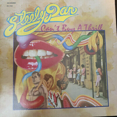STEELY DAN - Can't Buy A Thrill - Excellent - $27.99 ...