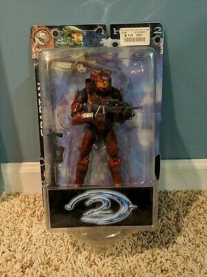 Halo M9 FRAG GRENADE Action Figure Replacement Accessory McFarlane