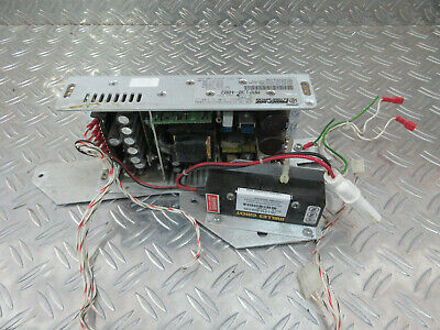 Power-one MAP130-4002 Power Supply + Melles Griot