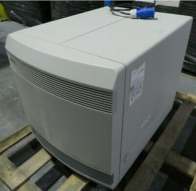 Applied Biosystems ABI Prism 7900HT Real-Time qPCR System