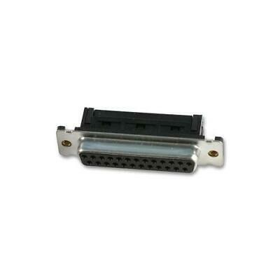 MULTICOMP T/&D PLUG 25WAY Price For 5 CONNECTOR 698088 D-SUB