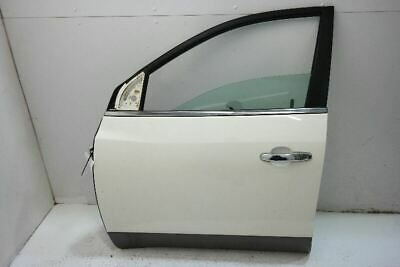 Buick GM OEM 08-17 Enclave Front Door-Black Out Tape Right 23366331