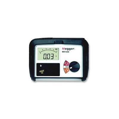 Megger - Mit300-En - Insulation & Continuity Tester