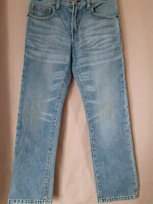 GAP Kids Slim Fit Straight Jeans. Age 10 - 11 Years.