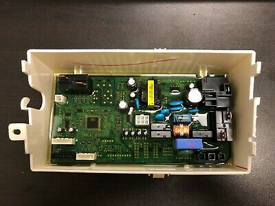 DC92-02388H DC92-02379C OEM New Samsung Washer Main Control Board Assy