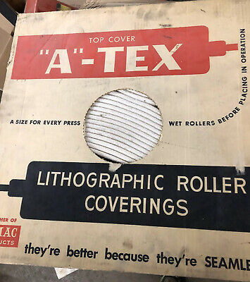 A-tex Roller Covering LL50