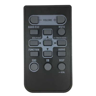 NEW CAR STEREO REMOTE CONTROL for PIONEER AVH-P6380BT