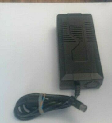 Power Supply Dedicated Micros UP07223010 Adapter PS 5V/12V 6A/3A AC/DC for CCTV