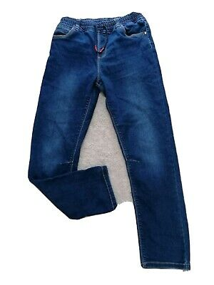 "Dunnes Boys Denim Skinny Joggers Size W26 L26"" VGC fits 12 years old"