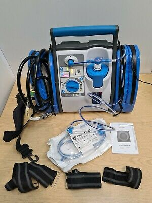 BeneChill RhinoChill Intranasal Cooling System Mdf 2014 for ambulance and A&E