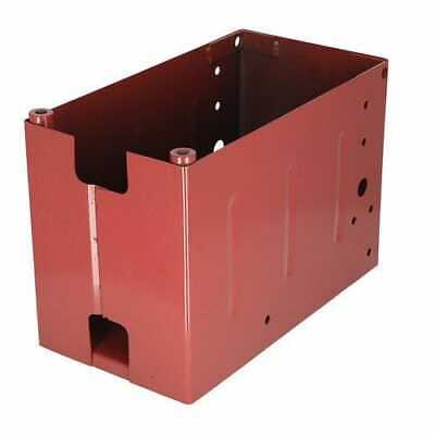 Battery Box - Restoration Compatible with International 350 450 Super M 300 400