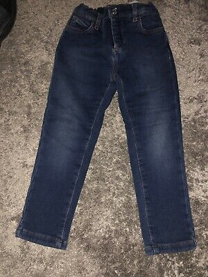 Boys Gucci Jeans 3 Years