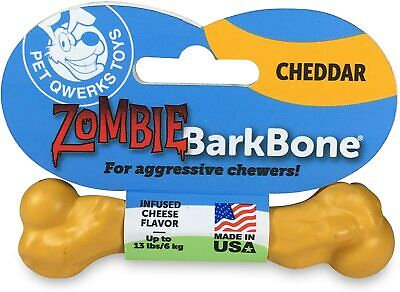 Dog Chew Toy for Aggressive Chewers,Indestructible Dog Toys Tough Durable Bone