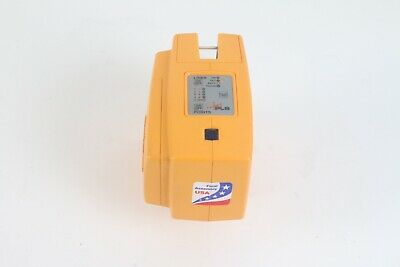 Pacific Laser Systems PLS4 Tool Point and Line Laser - AS IS Parts or Repair