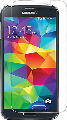 Verizon Tempered Glass Screen Protector for Galaxy S5