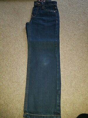 Ted Baker boys jeans age 8