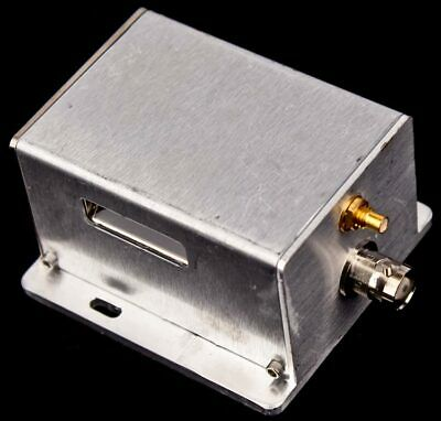 High Power Laser System AOM Crystal Acousto Optic RF Q-Switch Module PARTS