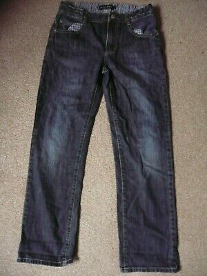 Boden Straight Leg Jeans Age 12 Years