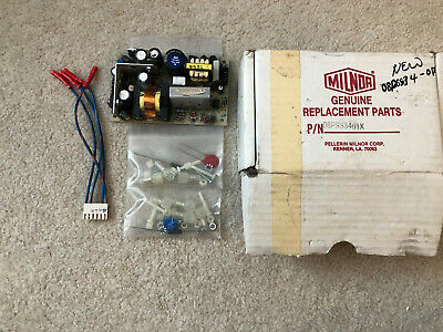 Milnor Washer P/N 08PSS3401X Milnor Power Supply Board PT-45A [NEW]