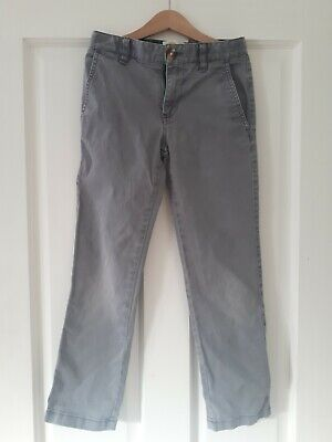 Boden 8 years Grey Jeans