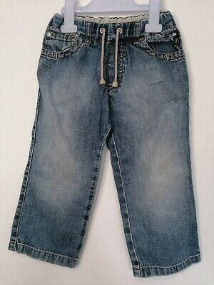 Boys 2-3 years Blue Jeans Franco