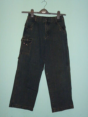 Boys Jeans, Quik Jean, Age 12, New And Unworn