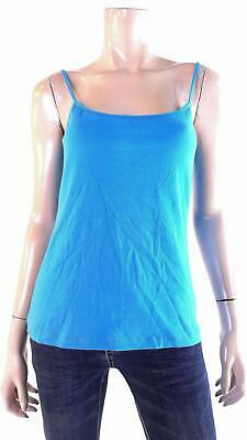 Tommy Bahama Relax Womens size S Cami Tank Top Pull Over Scoop Neck Solid CHOP
