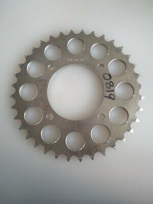 Renthal 43T Rear Sprocket 236-520-43HA to fit Ducati 600 Supersport 1994-1998
